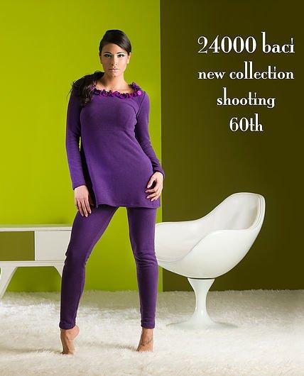 60th Shooting NEW for 24000 Baci