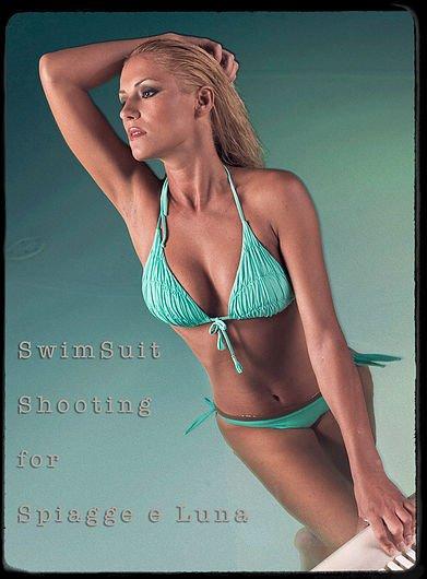 Swimsuit for Spiagge e Luna