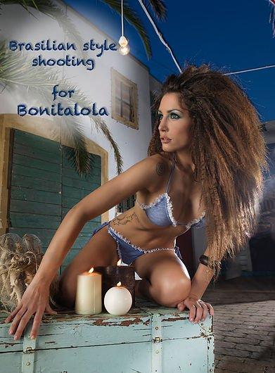 Brazilian Shooting for Bonitalola